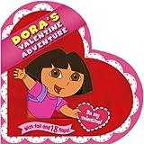 Dora's Valentine Adventure (Dora the Explorer)