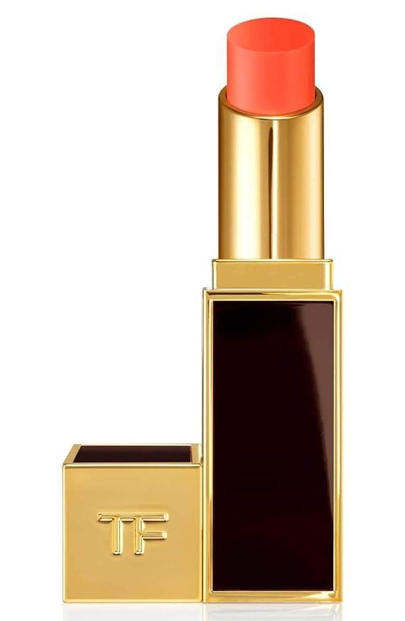 米ドル読み書きのできないファンドトム フォード Lip Color Satin Matte - # 05 Peche Perfect 3.3g/0.11oz並行輸入品