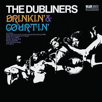 Drinkin' & Courtin' [2012 - Remaster] (2012 - Remaster)