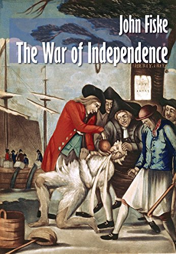 The War of Independence (Illustrated)
