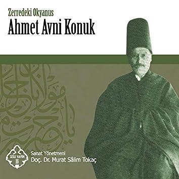 Ahmet Avni Konuk (Zerredeki Okyanus)