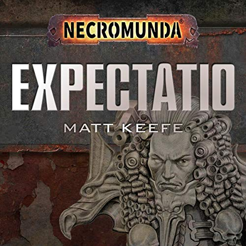 Expectatio  By  cover art