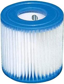 Intex Type H Filter Cartridge for Pools (4)