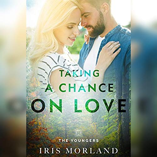 Taking a Chance on Love audiobook cover art