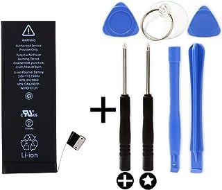 Bateria Interna Compatible con Apple iPhone 5C + Kit Herramientas/Tools   Capacidad Original