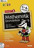 Mathematik Grundschule 1.- 4. Klasse