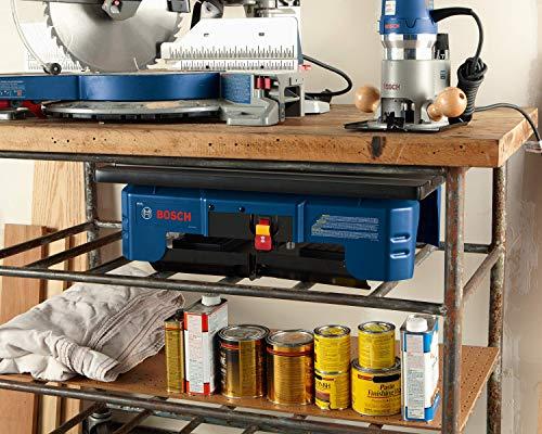 Bosch RA1141 Portable Benchtop Router Table
