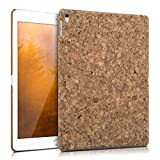 kwmobile Kork Hülle für Apple iPad Pro 9,7 Zoll - Case Schutzhülle Cover Korkcase