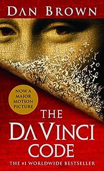 Paperback The Da Vinci Code Book