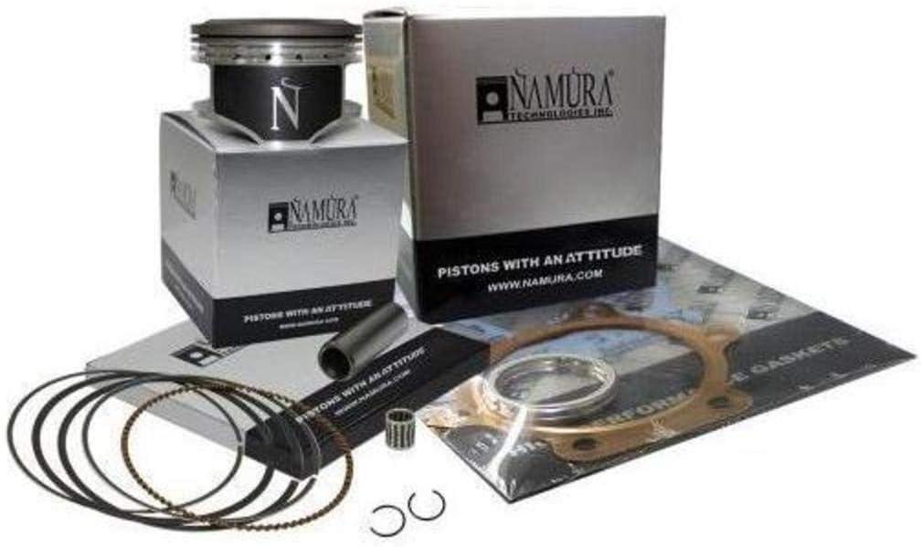Namura NX-10080-4K1 47.94mm Diameter Repair Outlet SALE Top Luxury goods Kit End