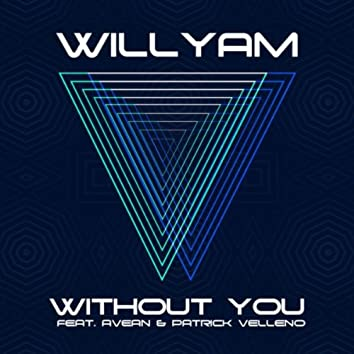 Without You (feat. Avean & Patrick Velleno)