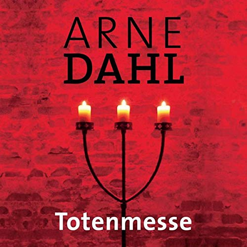 Totenmesse  By  cover art