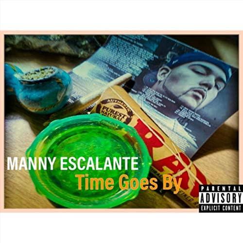 Manny Escalante