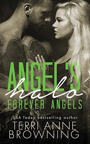Angel's Halo: Forever Angels: 8