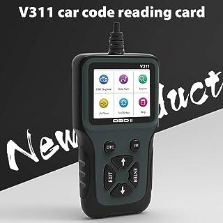 Universal OBDII OBD Scanner Code Reader Car Code Scan Diagnostic Tool Auto Code-reader Fast and Precise V311