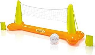 INTEX Jeu de Volley Flottant 2,39x64x91cm