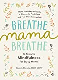Mother's day self care gifts: meditation for mom