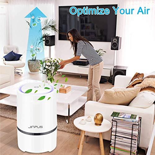 JINPUS Purificadores de aire