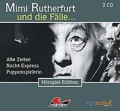 Alte Zeiten / Nacht-Express / Puppenspielerin, 3 Audio-CD