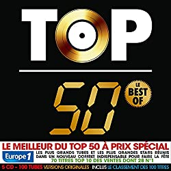 Top 50 - Le Best of
