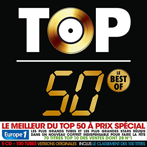 Top 50 – Le Best of