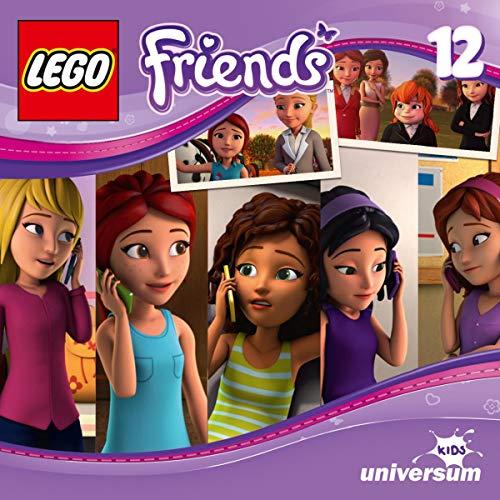 Heldinnen: Lego Friends 12