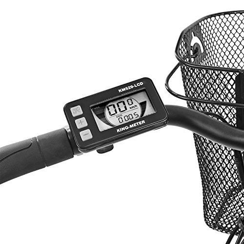 Telefunken E-Bike Elektrofahrrad Alu kaufen  Bild 1*