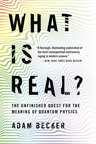 What Is Real?: The Unfinished Quest…