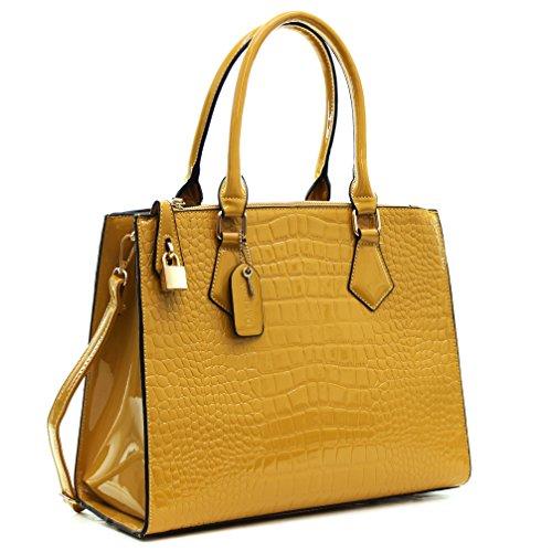 Dasein Women's Top-Handle Handbags