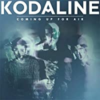 Coming Up For Air (+4 Bonus Tracks Deluxe Edition)