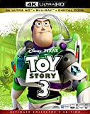 Toy Story 3 (Feature) [Blu-ray]