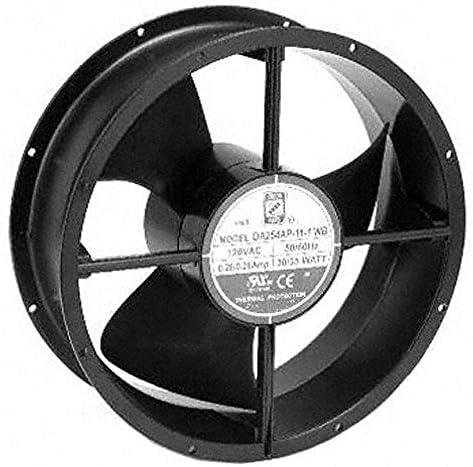 OA254AN-11-1TB Mail order AC Fan Axial Ball Popular product Bearing to 130V 80V 115V 700CFM