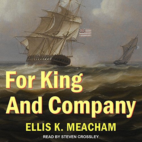 For King and Company cover art