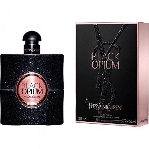 Perfume Mujer–Yves Saint Laurent–Black