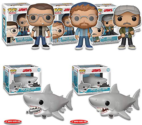 Funko Pop - Jaws Collection