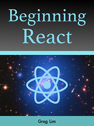 Beginning React  (incl. Redux and React Hooks) (English Edition)