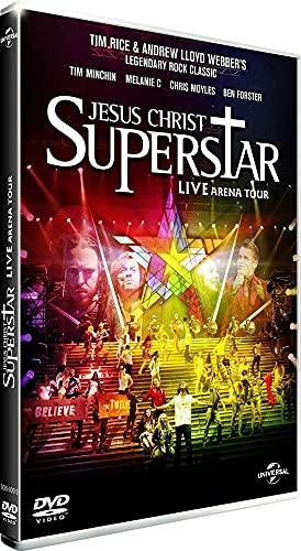 Jesus-christ superstar