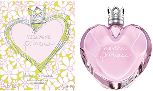 Vera Wang Flower Princess Eau de Toilette