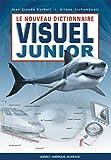 Le nouveau dictionnaire Visuel Junior