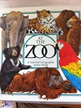 Pop-Up: At The Zoo (A POP-UP BOOK)