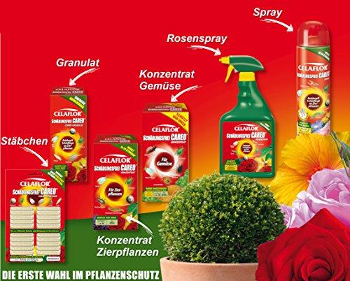 Celaflor Schädlingsfrei Careo Spray - 3