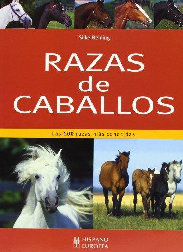 Razas de caballos (Hipica)