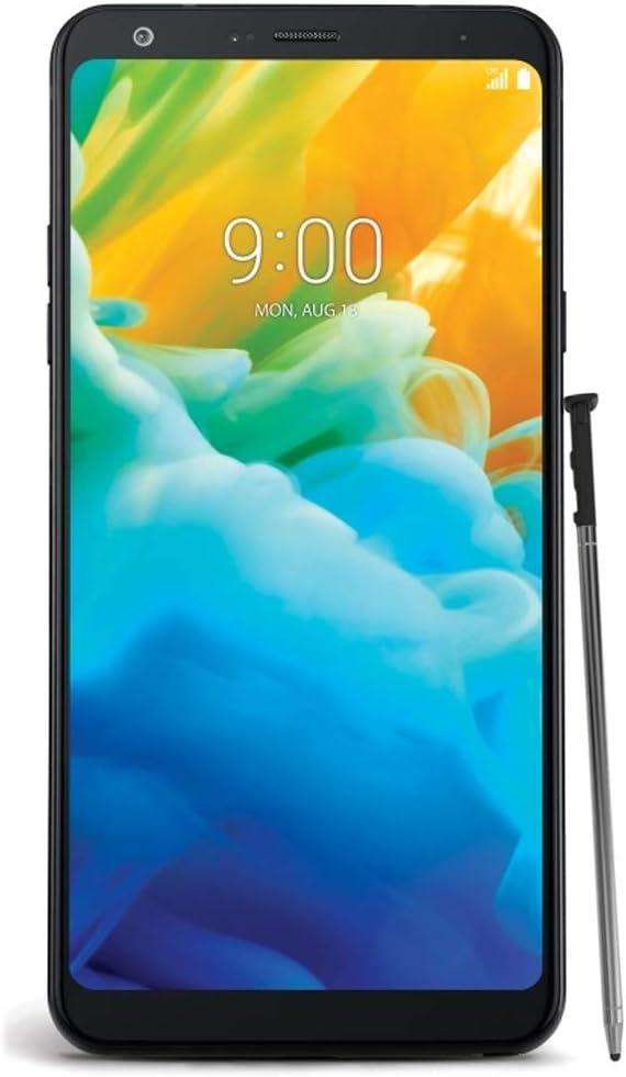 MMOBIEL Stylus S Pen Replacement Touch Screen Pen Compatible with LG Stylo 4 Q710 Q710MS Q710AL Q710TS Q710US (Blue)