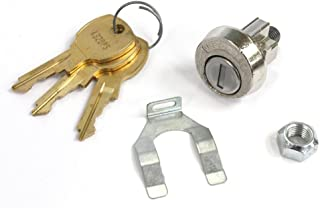 Pedistal Appartment/ Town House National Mailbox Lock C9200 Turns CCW