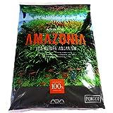 ADA Amazonia Soil Powder - Fertilizzante per acquari, 9 l