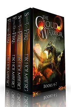 cloud warrior saga