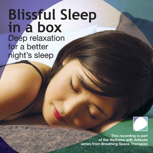 Blissful Sleep in a Box  By  cover art