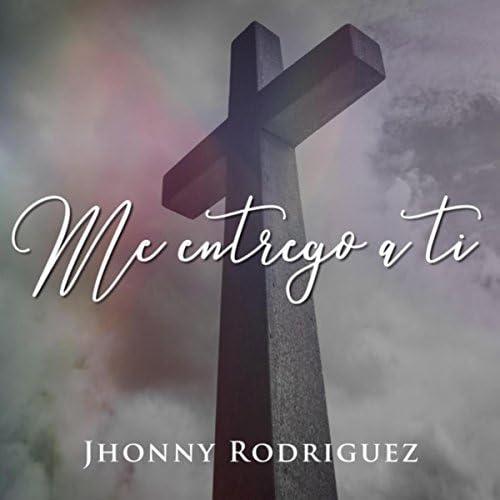 Jhonny Rodriguez
