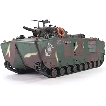 Amazon | AFVクラブ 1/35 中華民国海兵隊 LVTH6A1 火力支援車 ...