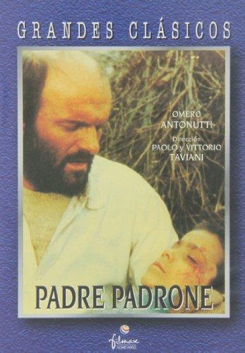 Padre Padrone (Dvd)